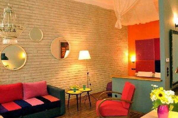 Yourplace Kazimierz Apartments - фото 9