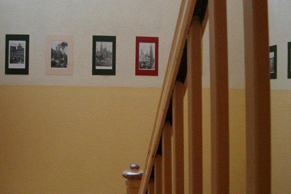 Green Hostel Wroclaw - фото 15