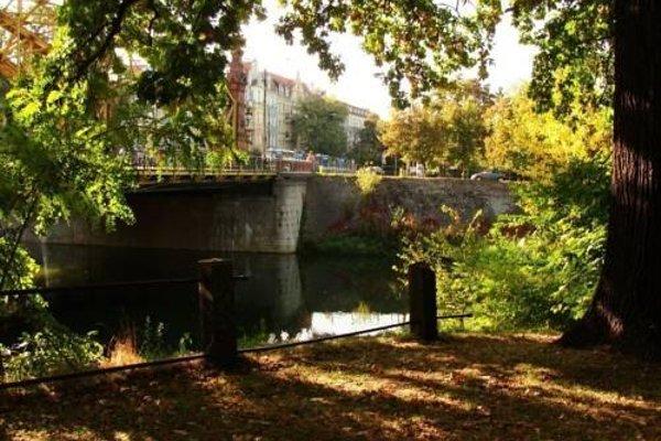 Green Hostel Wroclaw - фото 21