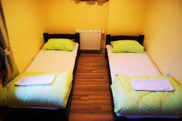 Green Hostel Wroclaw - фото 3
