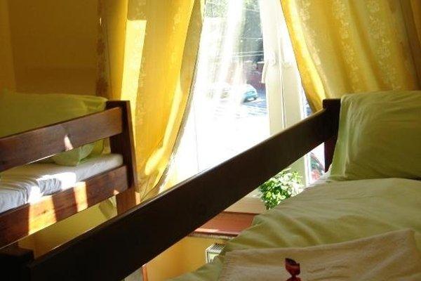 Green Hostel Wroclaw - фото 4