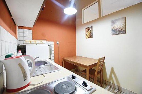 Vital Aparthotel - 10
