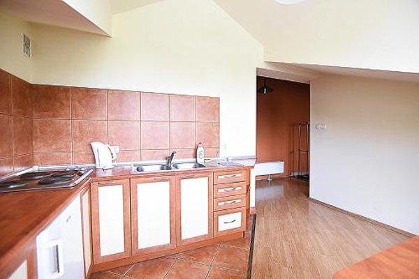 Vital Aparthotel - 11