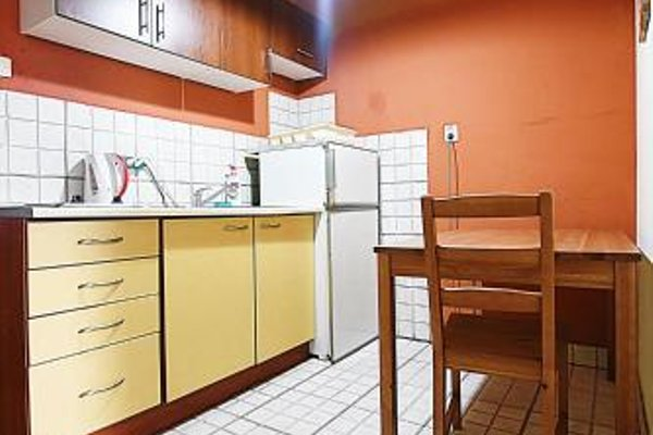 Vital Aparthotel - 12