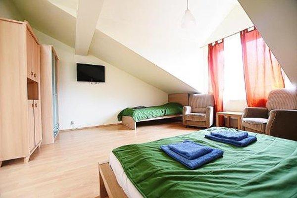 Vital Aparthotel - 16