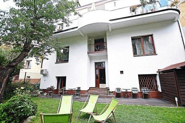 Vital Aparthotel - 19