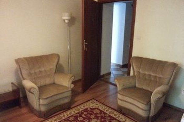 Vital Aparthotel - 6