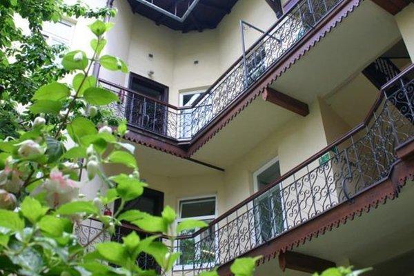 Centrum Hostel - фото 50