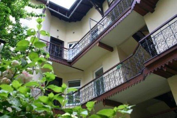 Centrum Hostel - фото 23