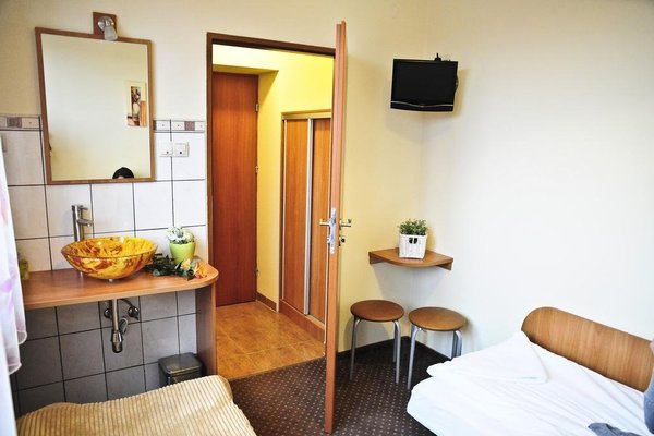 Osrodek Uslug Hotelarskich Kinga - фото 50