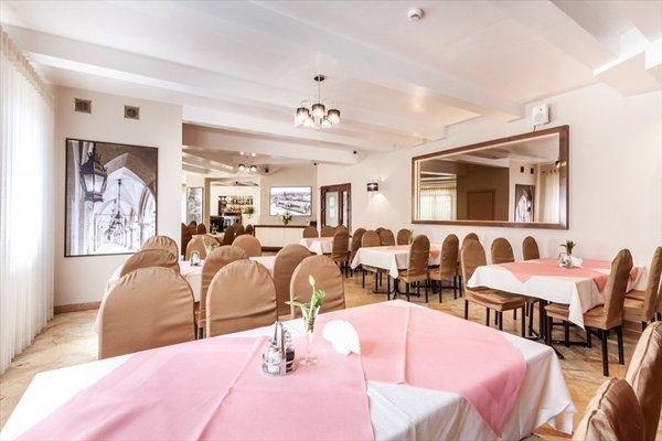 Hotel City SM Business & Spa - фото 11