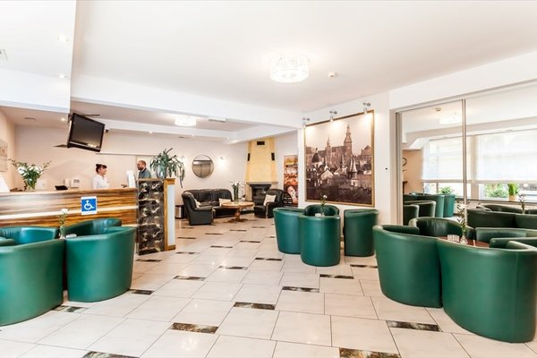 Hotel City SM Business & Spa - фото 13