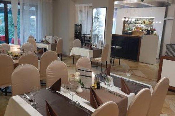 Hotel City SM Business & Spa - фото 14