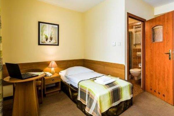 Hotel City SM Business & Spa - фото 4