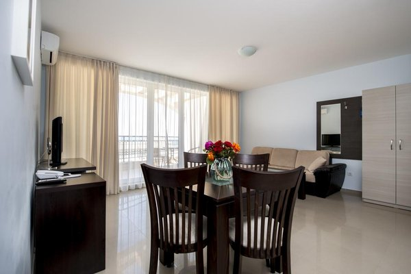 Arapya Sun Resort - фото 10