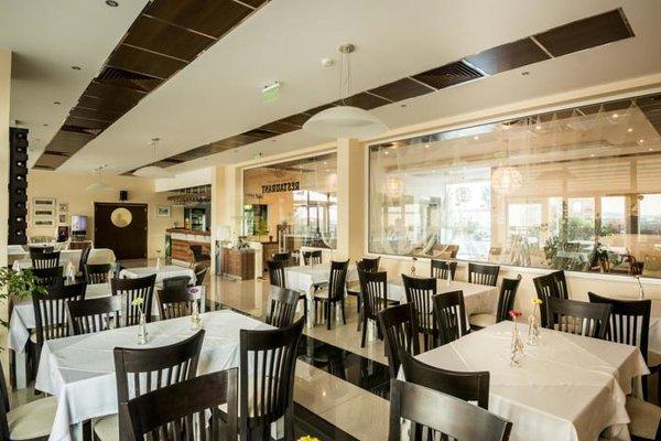 Arapya Sun Resort - фото 11