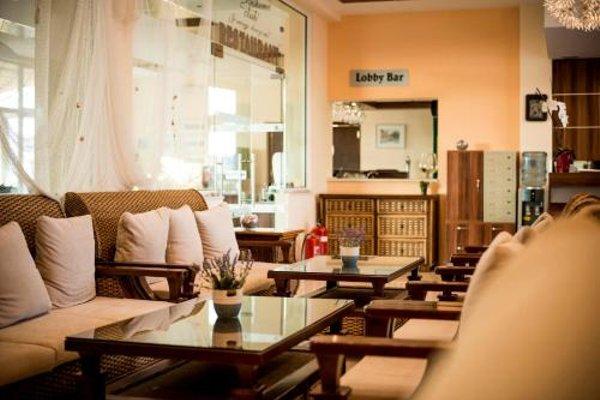 Arapya Sun Resort - фото 12