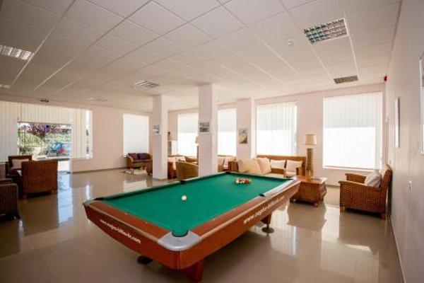 Arapya Sun Resort - фото 15