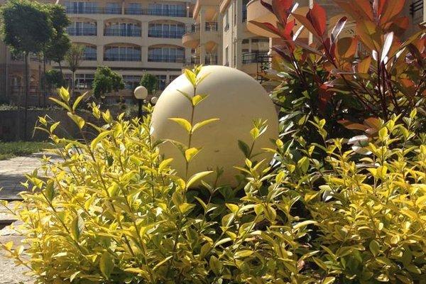 Arapya Sun Resort - фото 19