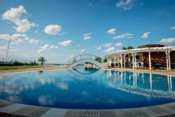 Arapya Sun Resort - фото 21