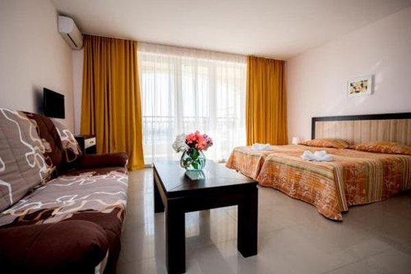 Arapya Sun Resort - фото 6