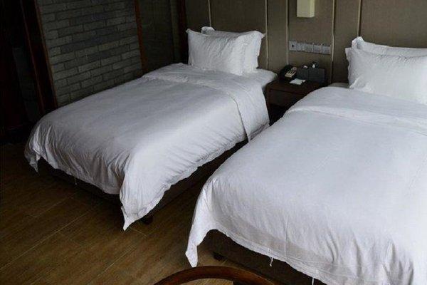 Chengdu Nine Point Art Hotel - 3