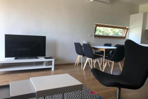 Papli Apartments - фото 6