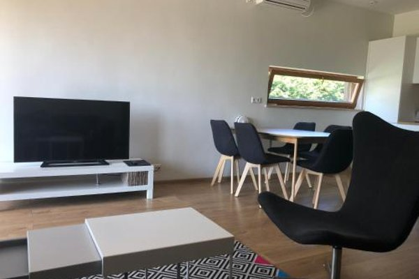 Papli Apartments - фото 5