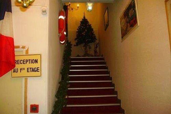 Hotel Le Green - фото 12