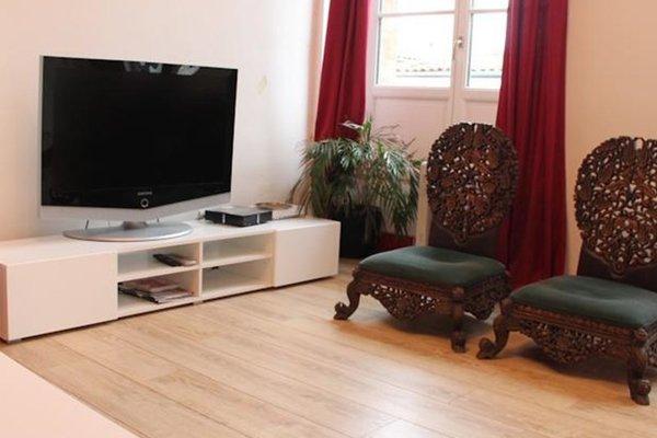 Appartement Vue Sur Place De La Bourse - фото 9