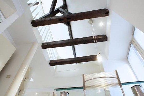 The Loft - фото 11
