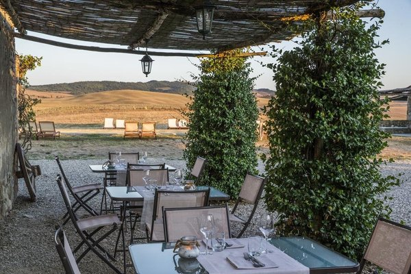 Locanda in Tuscany Luxury Resort - фото 17
