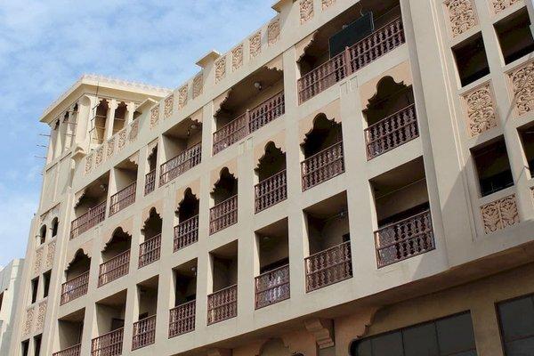 Hafez Hotel Apartments - фото 32