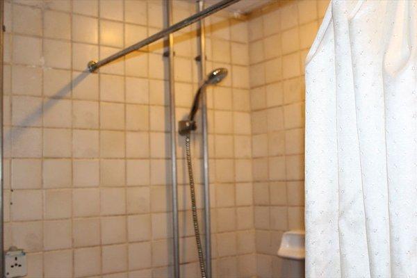 Hafez Hotel Apartments - фото 14