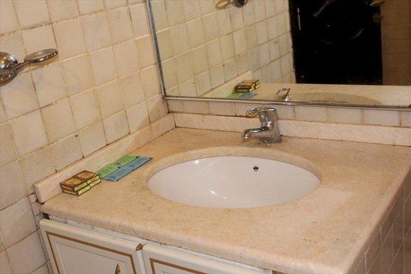 Hafez Hotel Apartments - фото 15