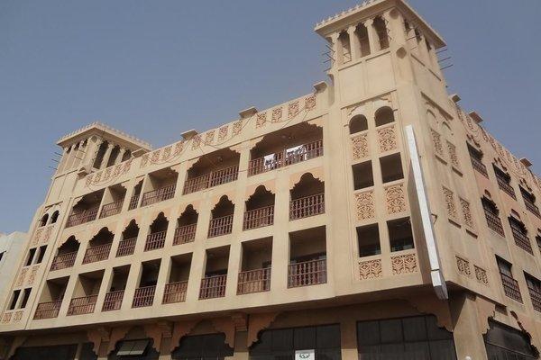 Hafez Hotel Apartments - фото 22