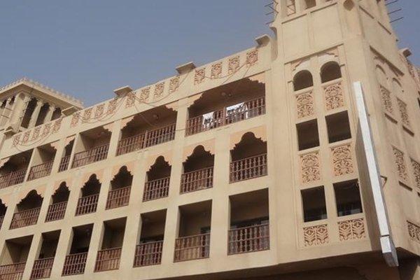 Hafez Hotel Apartments - фото 23