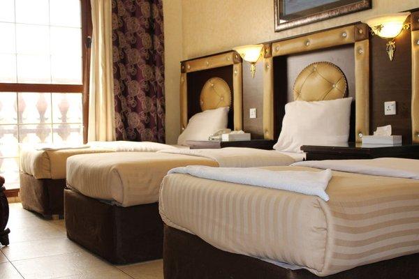 Hafez Hotel Apartments - фото 4