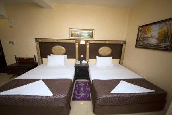 Hafez Hotel Apartments - фото 5