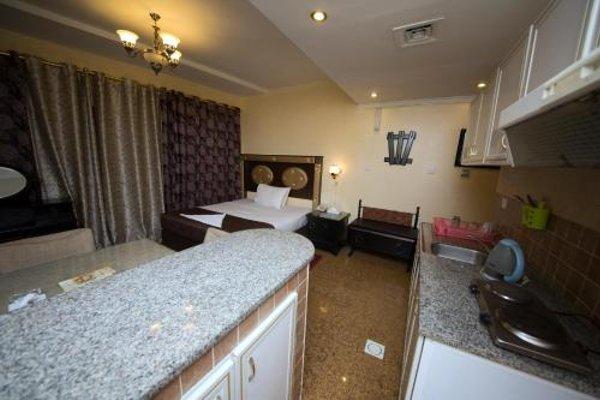 Hafez Hotel Apartments - фото 6