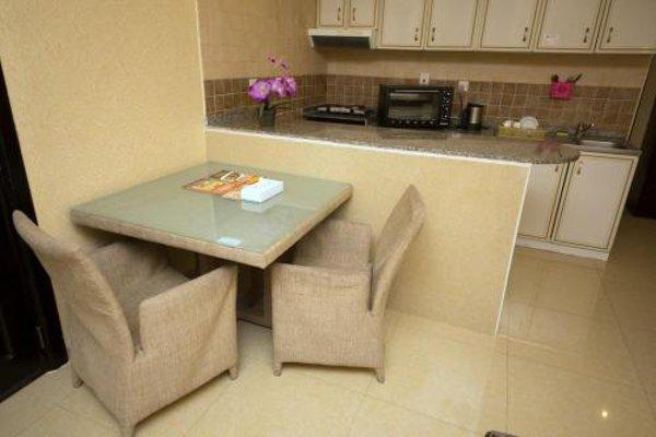 Hafez Hotel Apartments - фото 7