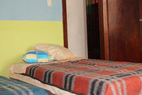 Chill Hostel - фото 10