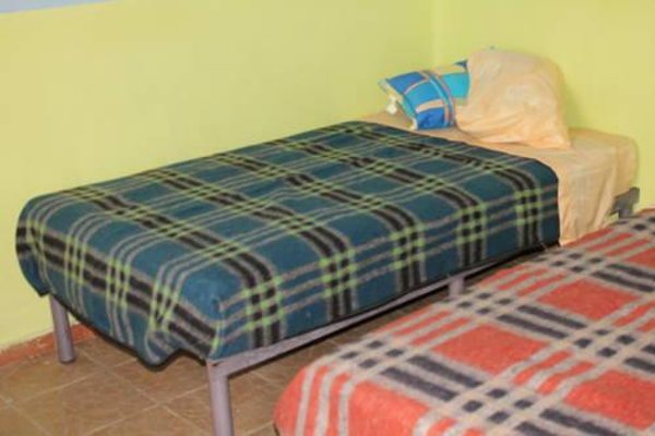 Chill Hostel - фото 12