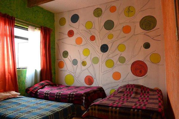 Chill Hostel - фото 13