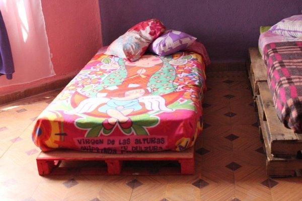 Chill Hostel - фото 15