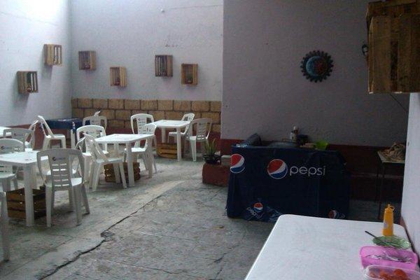 Chill Hostel - фото 17