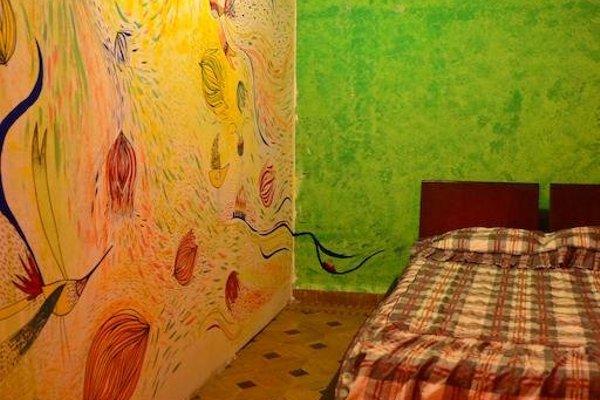 Chill Hostel - фото 19