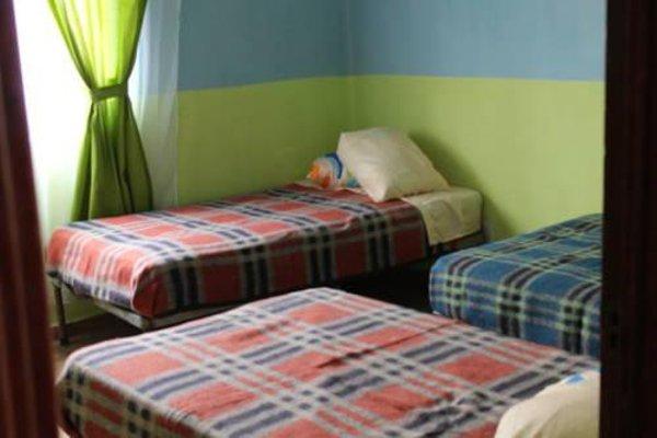 Chill Hostel - фото 6
