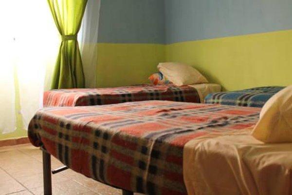 Chill Hostel - фото 7