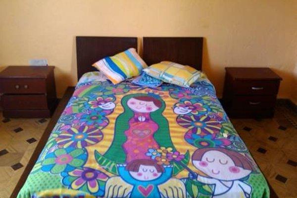 Chill Hostel - фото 8
